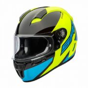Schuberth SR2 Wildcard Yellow